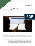 Redes Sociais_ Se Você Quer Ser Feliz, Saia Do Facebook _ Tecnologia _ EL PAÍS Brasil