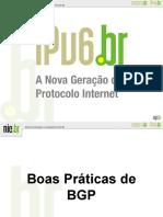 Modulo BGP