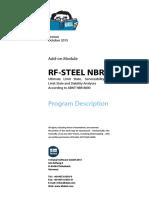 Rf Steel Nbr