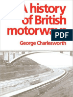 [George Charlesworth] a History of British Motorwa