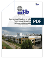 Iiitb Admission Brochure 2016 Term2 v1 1