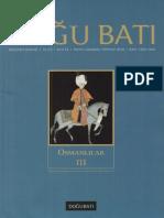 Doğu Batı 53. Sayı - Osmanlılar 3. Kısım