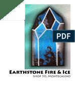 Earthstone Fire & Ice DEC 2016