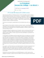 CNGOF en DIRECT 66 - Gynécologie Médicale