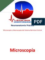 Neuroanatomía Práctica - IM