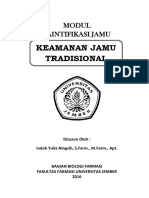 Modul SJ Keamanan Jamu_Indah Yulia Ningsih