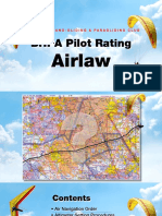 Pilot Rating Airlaw 2016