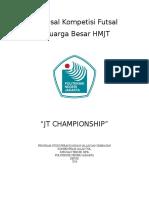 Jt Championship (Revisi)Benar