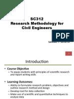 SC312 - Lesson 1