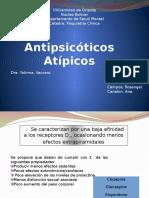 antipsicoticos atipicos