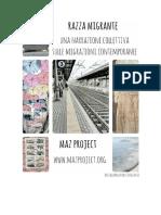 Razza Migrante v.1.0 - Maz Project