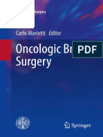 Oncologic Breast Surgery (2014) Veronesi Italia 290 Str.