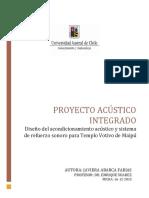 Proyecto Integrado - Javiera Abarca