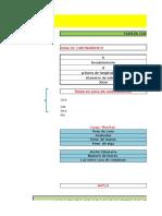 Formato Cortante Vigas y Columnas Final