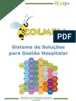 Apresentação COLMEIA 2015