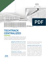 Datasheet TechTrackCentralized Digital