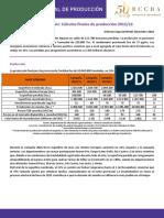 Informe Final Producción Maíz 2015-2016