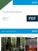 Biomass KScipal