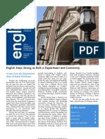 The Peripatetic Observer 2010