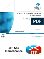 Training ITP b Maintenance v0.3