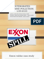 exxon valdez ppt
