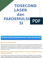 FEMTOSECOND LASER.pptx