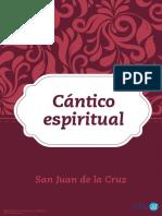 Cántico espiritual_De la Cruz