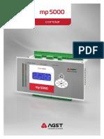 Folder MP5000 Site