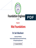 05 Chapter 6_Mat Foundations