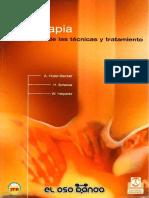 Fisioterapia - Descripción de las técnicas y tratamiento - Becker.pdf