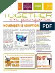 top newsletter november 2016 11-14