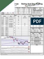 SPY Trading Sheet - Thursday, June 24, 2010