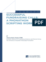 0414 Fund Calls Monograph Sample
