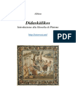 Albino - Didaskàlikos.