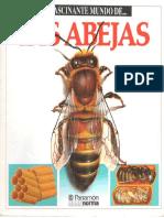 Abejas El Fascinante Mundo de Las. Parramon Norma 1991
