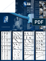 Transmission Hardware Brochure