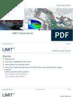 LIMIT Server Installation