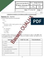 Devoir de Contrôle N°1 - Informatique - Bac Sciences exp (2010-2011) Mr Bassem OUALHA  2 (1).pdf