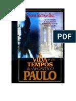 A vida e os tempo do apóstolo Paulo.pdf