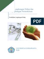 Etika Lingkungan Hidup dan Pengembangan Permukiman