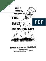 The Salt Conspiracy