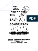 The Salt Conspiracy