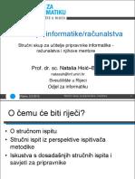 Strucni Skup Pripravnici Rijeka 2015