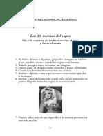 Manual Del Borracho Moderno