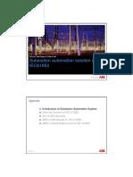 ABB+Substation+Automation+Solution