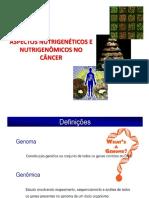 Aula Nutrigenômica e Câncer.pdf