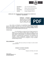 Apersonamiento Reinaldo Cachique Sangam