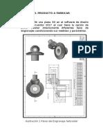 Definición Del Producto a Fabricar (1)