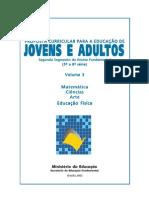 Apostila Ensino Fundamental - Vol3 Matemática