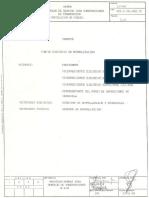 Norma 177-88 Montaje de Equipos Para Subestaciones DeTransmisión. Instalaciones de Cables.